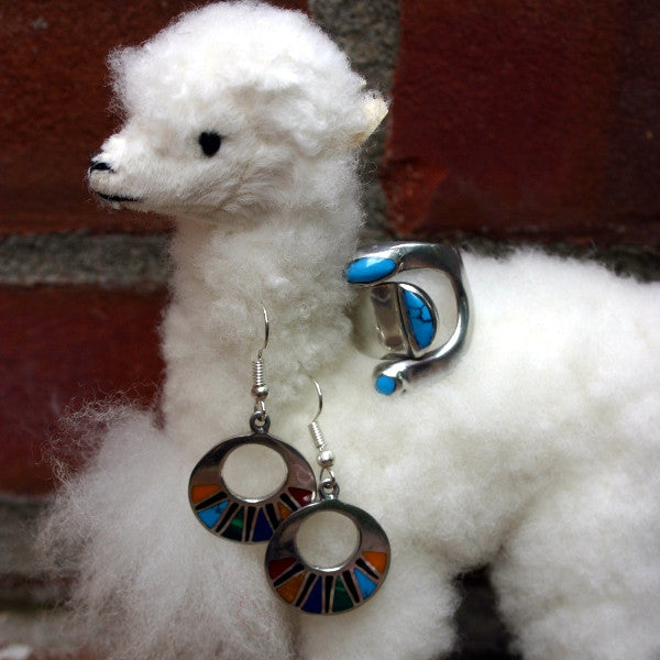 What is Alpaca Silver?