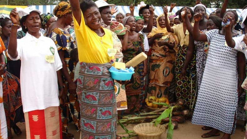 Fair Trade Solutions for Gender Inequality