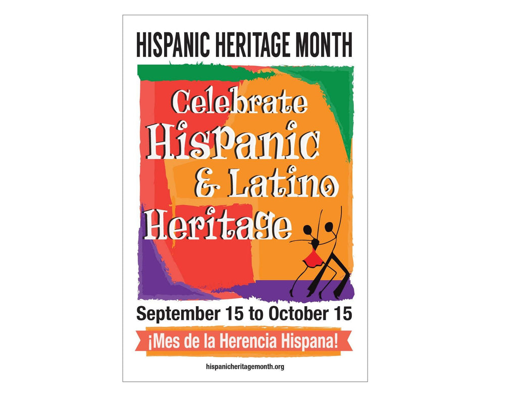 Global Gifts Celebrates National Hispanic Heritage Month!