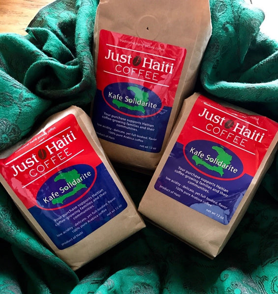 Christmas Gifts For Men South Africa: Coffee Farmer Spotlight: Just Haiti