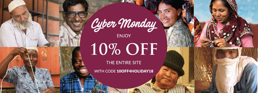 cyber monday discount code