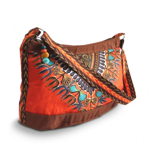 BOHO DASHIKI BAG