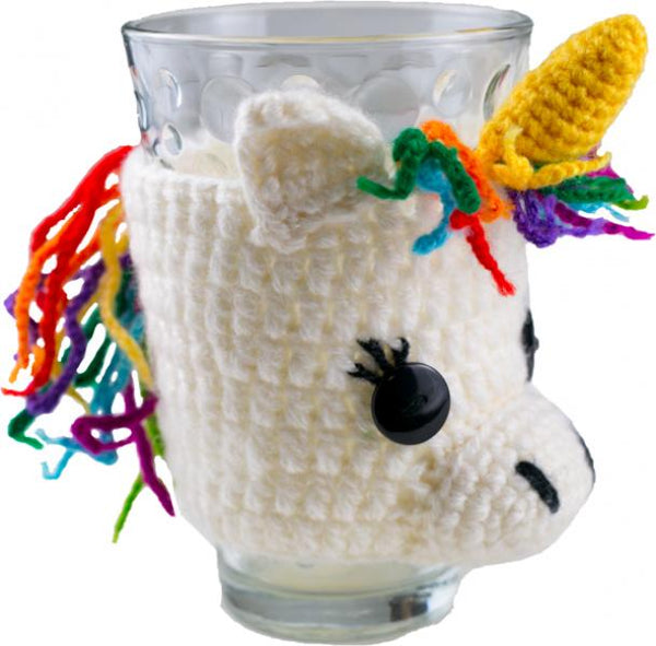 Animal Cup Cozies