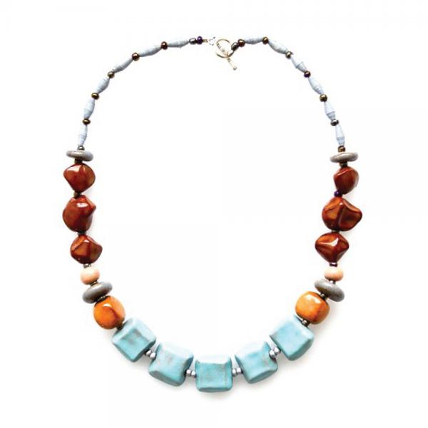 Curated Necklace
