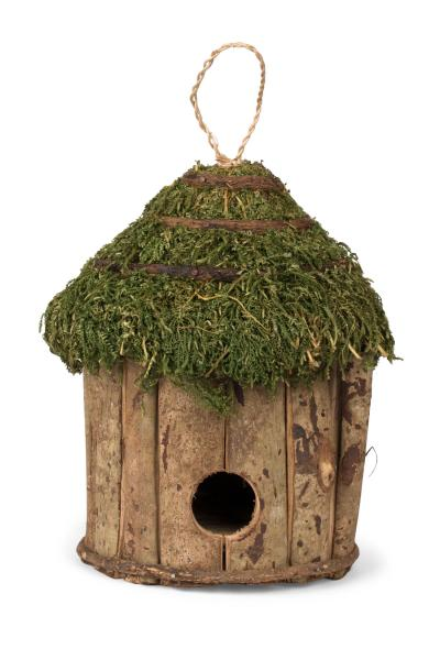 In the Woods Birdhouse