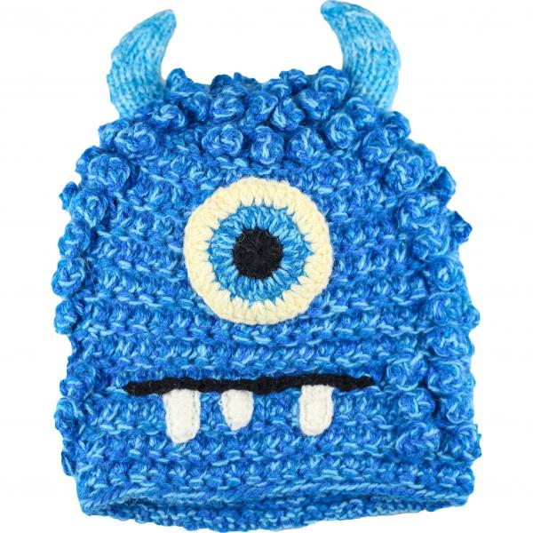 Kids Monster Hat