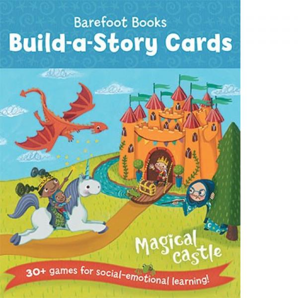 Build A Story: Magical Castle