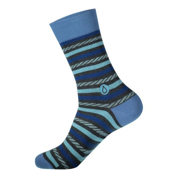 Socks that Give Safe Water III