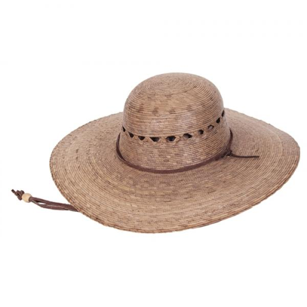 Ranch Lattice Hat