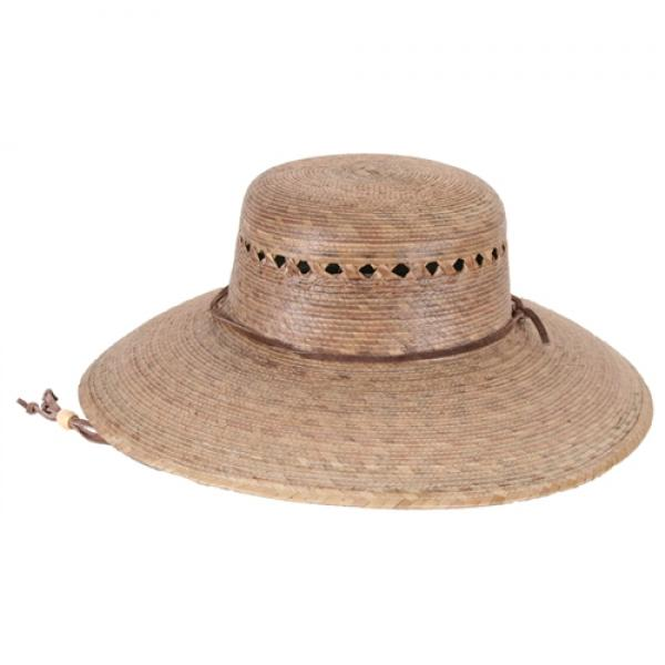 Rockport Lattice Hat - One Size Fits All