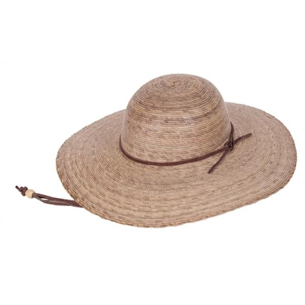 Elegant Ranch Hat - One Size Fits All