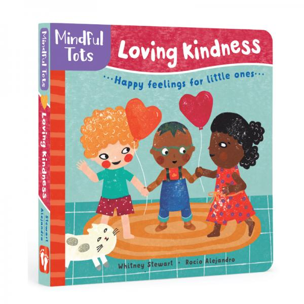 Mindful Tots: Loving Kindness