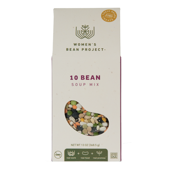 Ten Bean Soup Mix