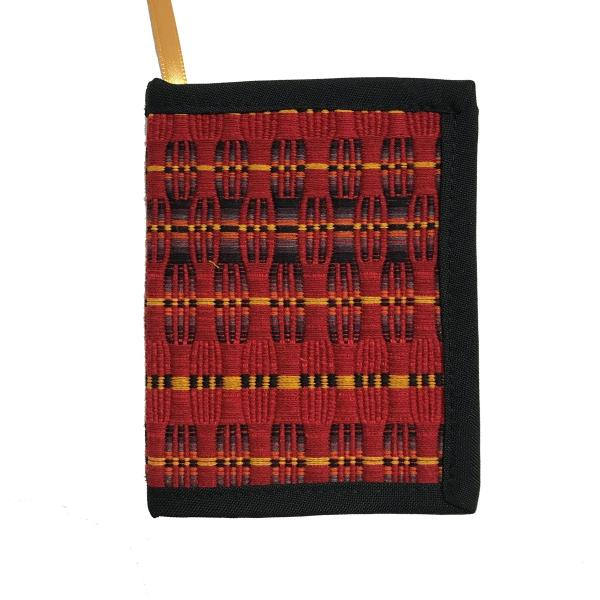 Rainbow Ikat Journal Small