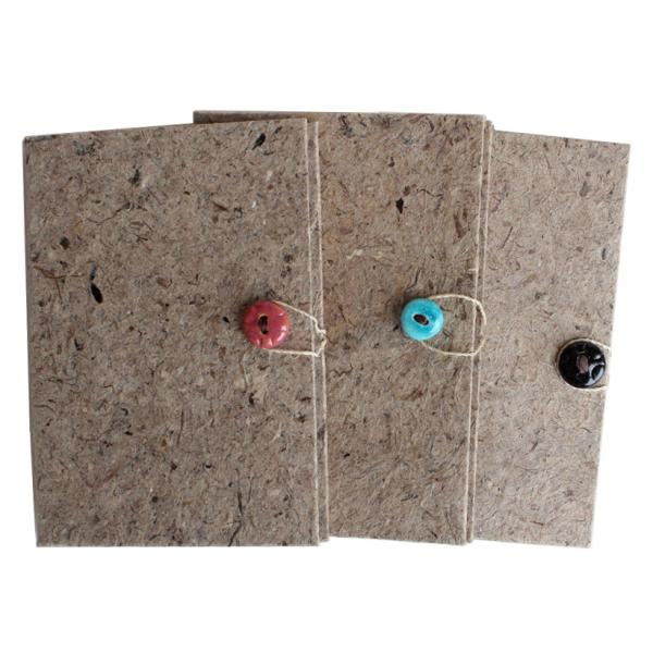 Clay Bead Journal