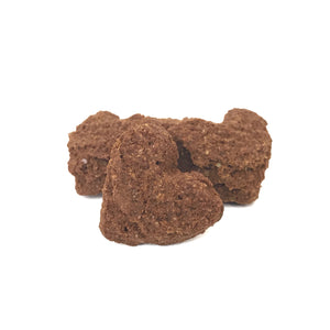 Gingerbread - Medium Treats - 4oz