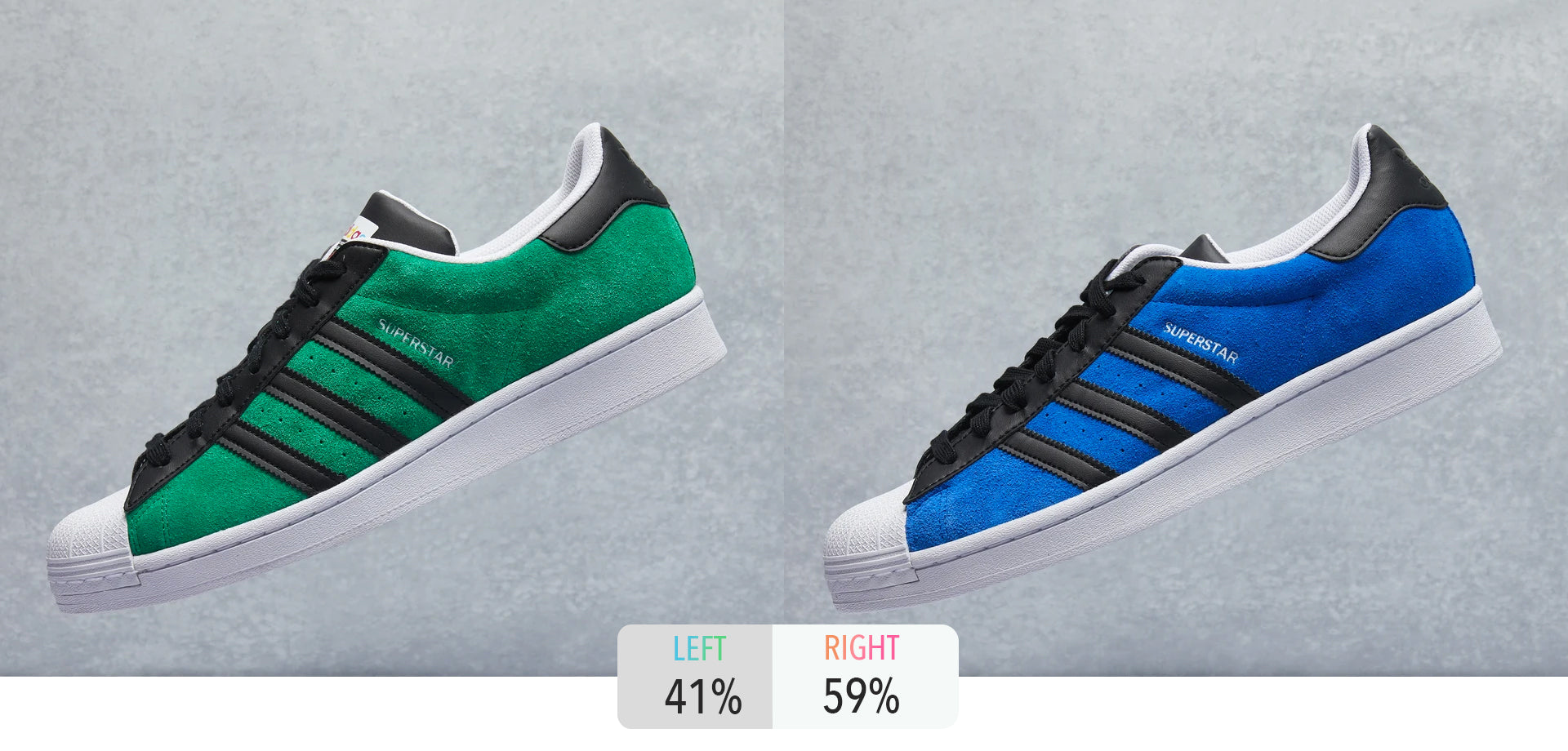 Drop 2 Drop, Dropkick - adidas Originals Superstar Shoe