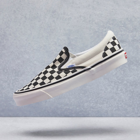 Classic Slip-On 98 DX Shoe