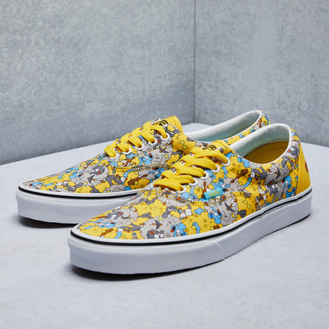 The Simpsons Era Shoe