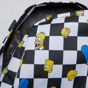 The Simpsons Old Skool Iii Bag