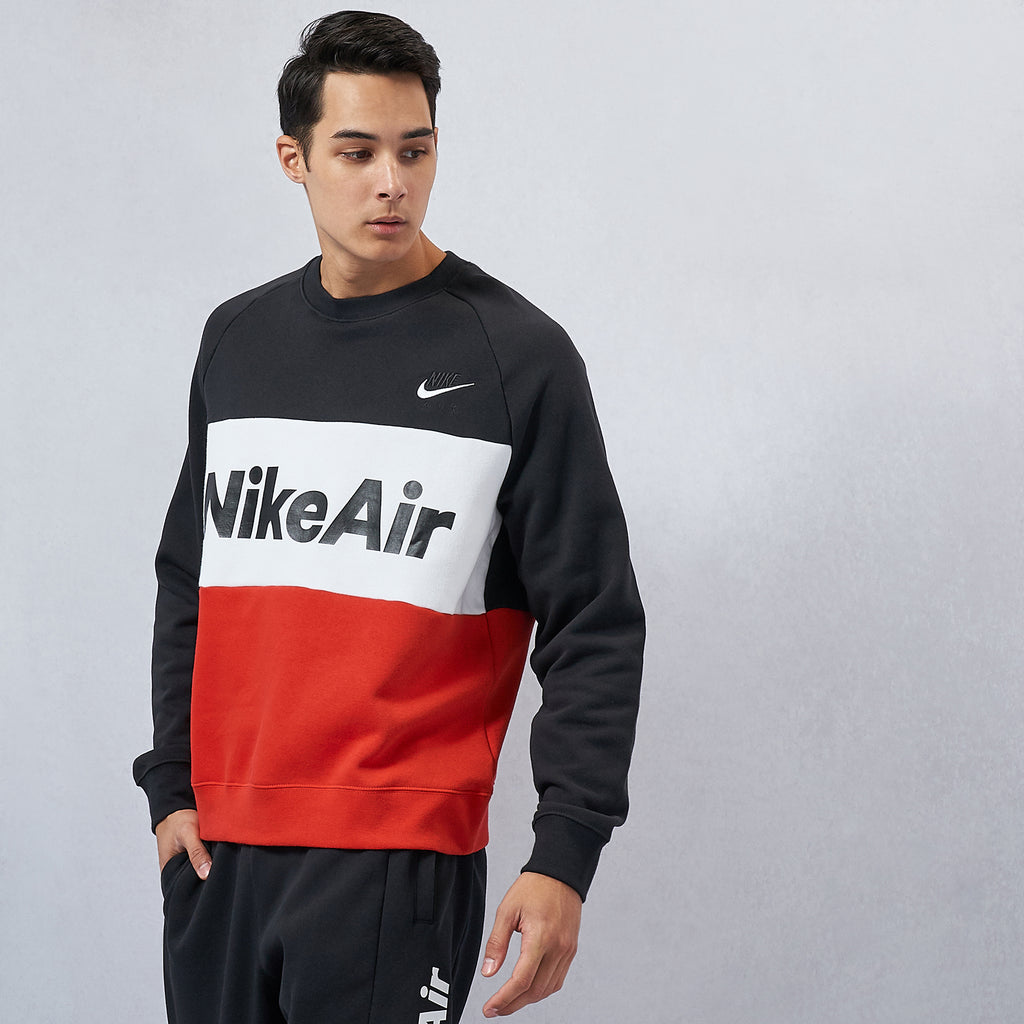 Air Crew Sweatshirt