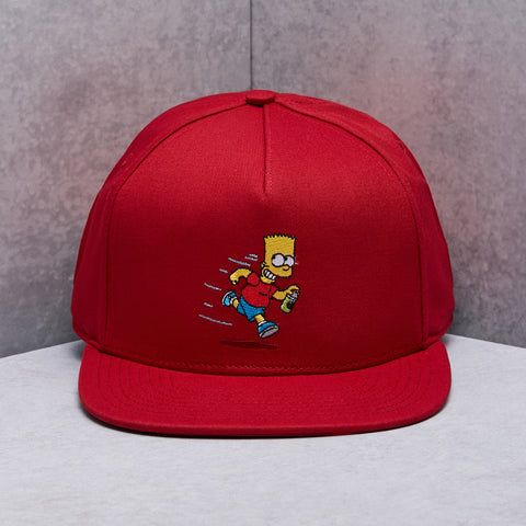 The Simpsons El Barto Snapback Cap