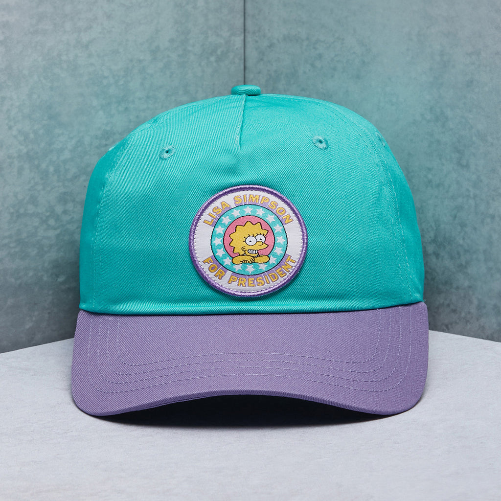 The Simpsons Lisa Cap