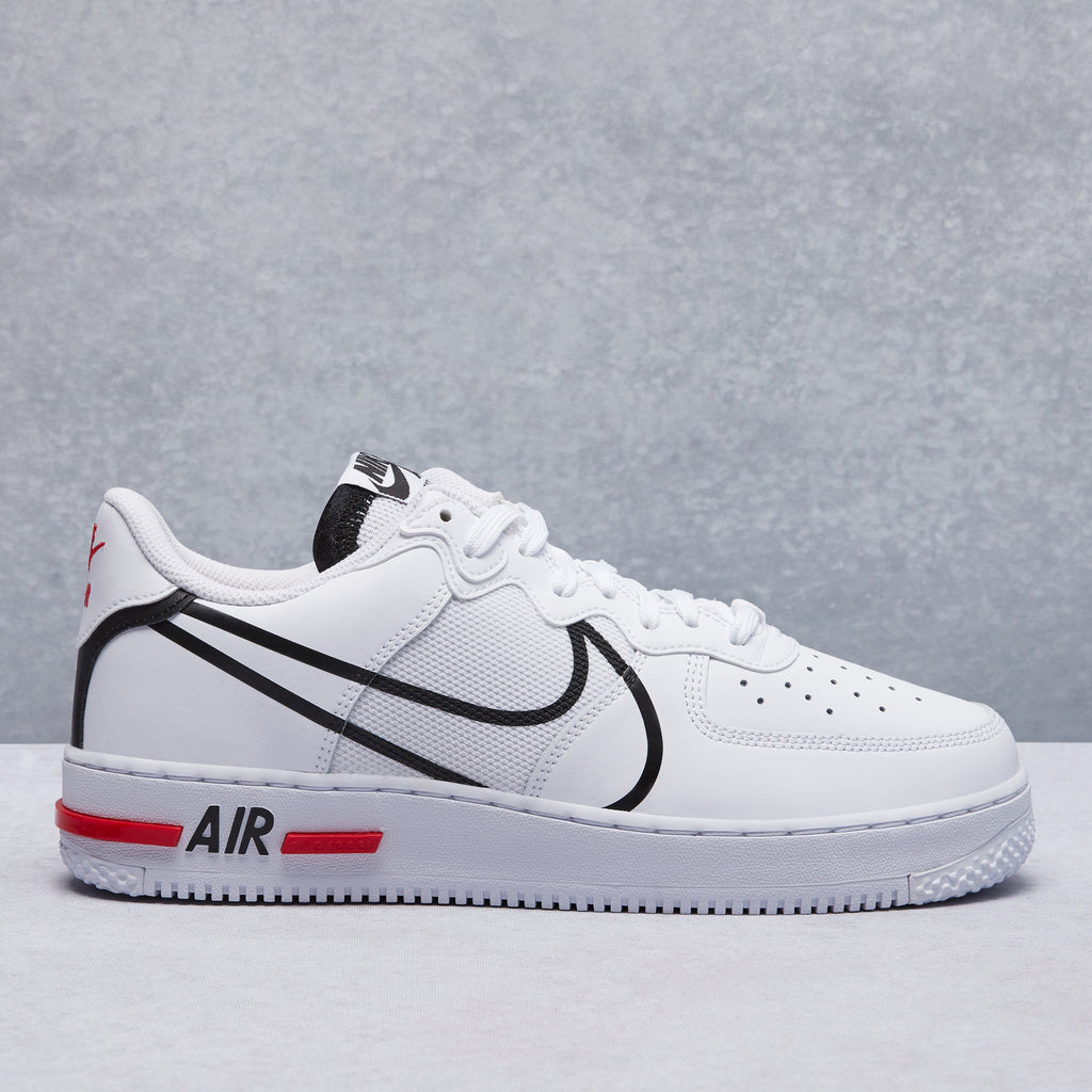 Air Force 1 React Shoe
