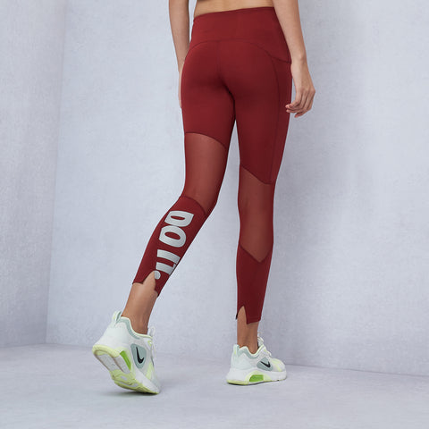 Icon Clash Speed 7/8 Leggings