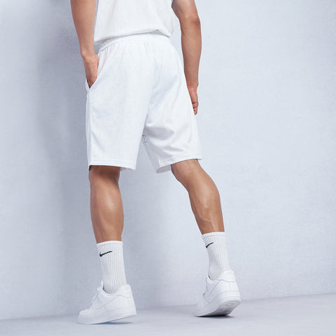 Sportswear Trend Good Mesh Shorts