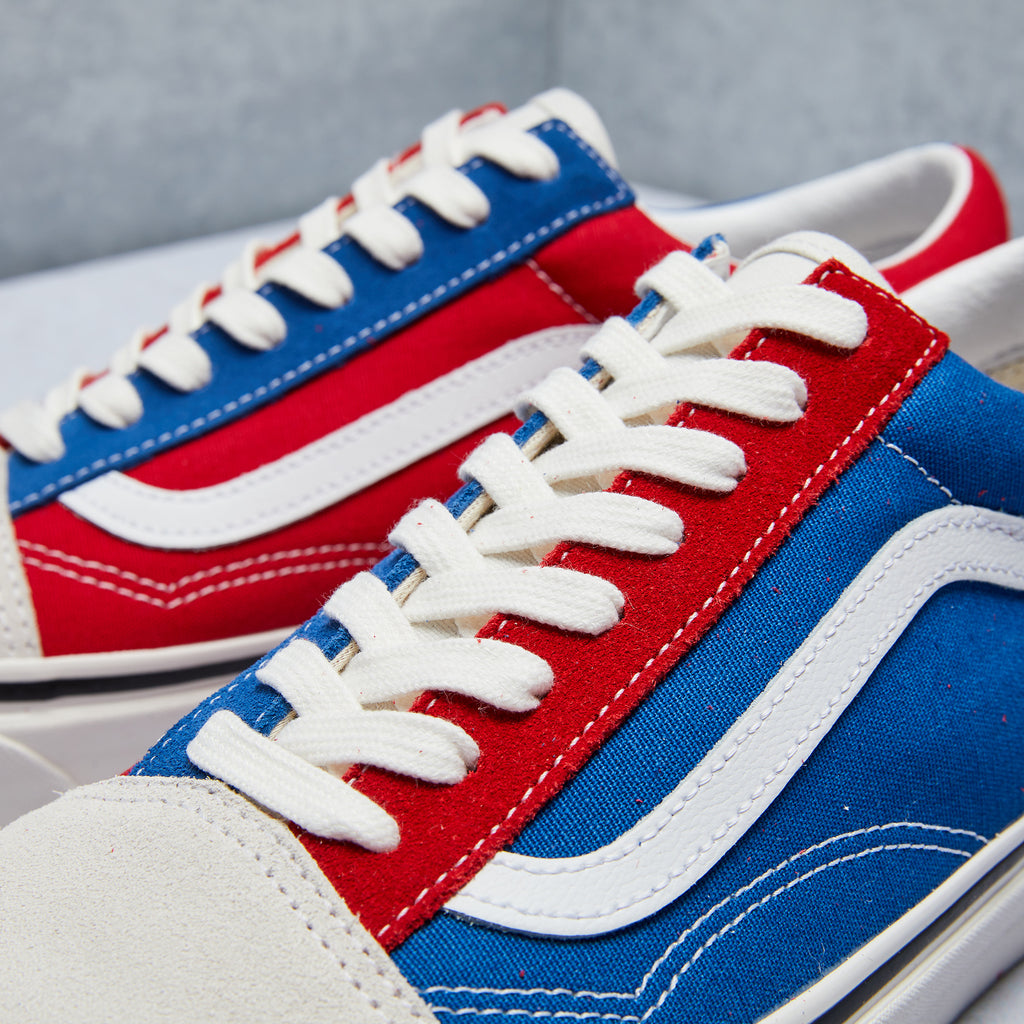 Anaheim Factory Old Skool 36 Dx Shoe