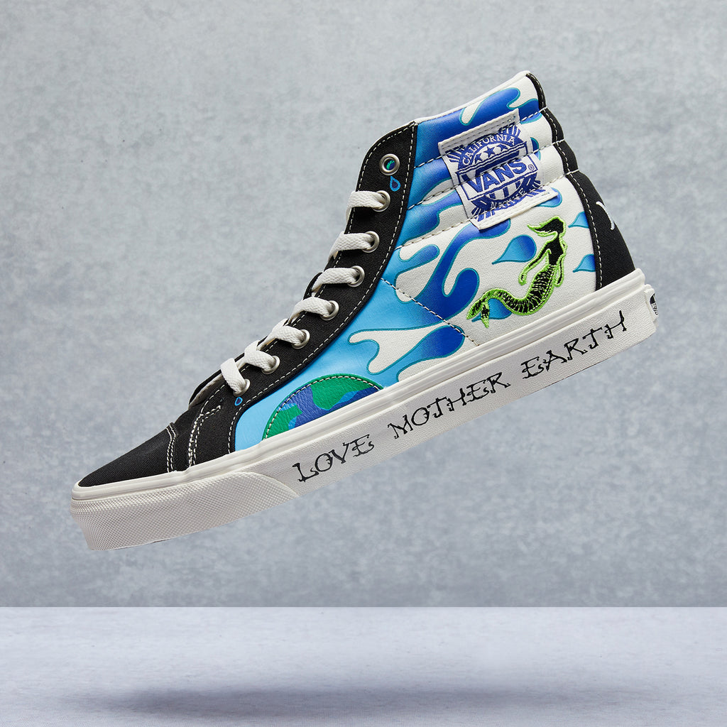 Mother Earth Style 238 Shoe