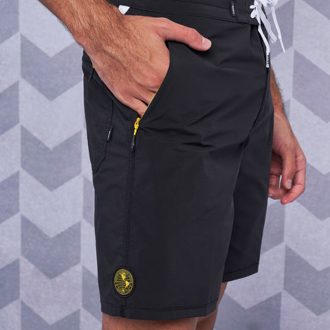 National Geographic Voyage Board Shorts