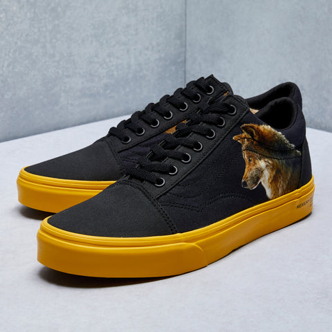 National Geographic Old Skool Shoe