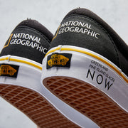 National Geographic Then/Now Glacier Slip-On Shoe