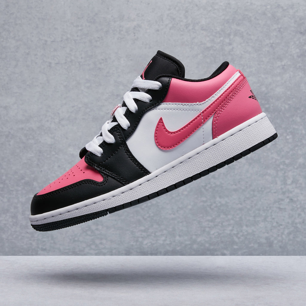 Air Jordan 1 Low Shoe (Grade School)