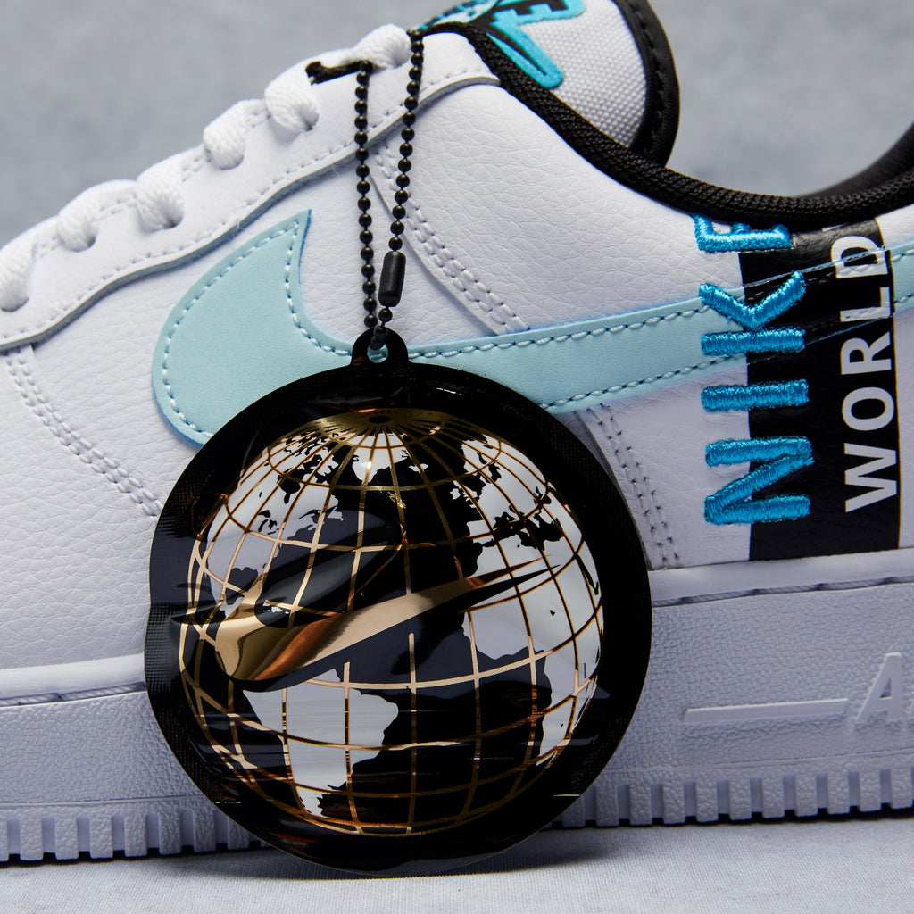 Air Force 1 '07 LV8 Worldwide Shoe