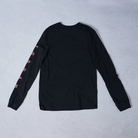 Sport Dna Long Sleeve Tee