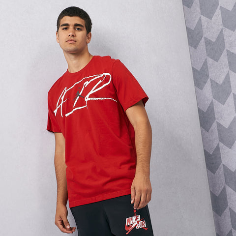 Dri-FIT Air Script Tee