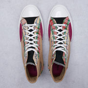 Chuck 70 Hacked Fashion Hi Shoe
