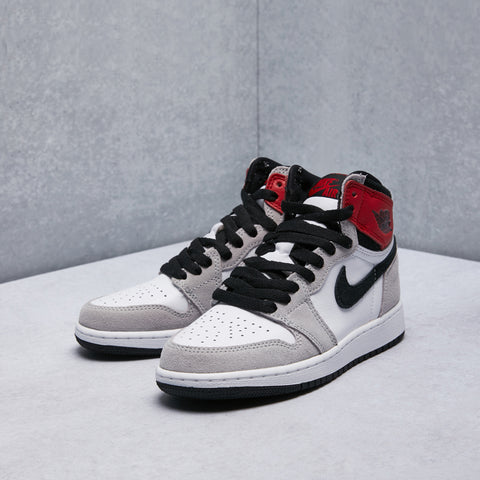 Air Jordan 1 Retro Og High Shoe (Grade School)
