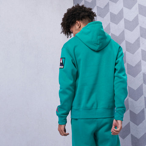 Mountainside Fleece Hoodie