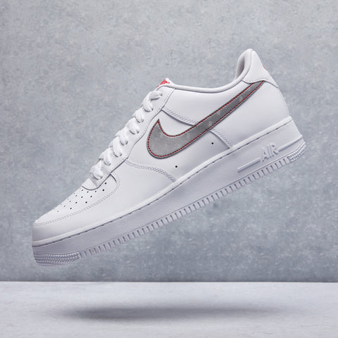 X 3M Air Force 1 '07 Shoe