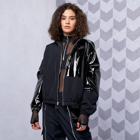 Sportswear Icon Clash Synthetic Fill Jacket