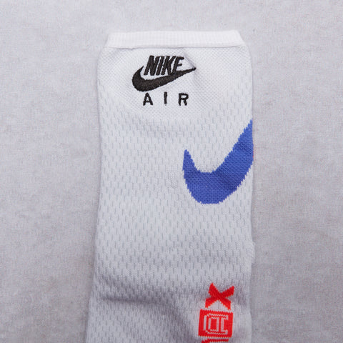 SNKR Sox Genetics Ankle Socks
