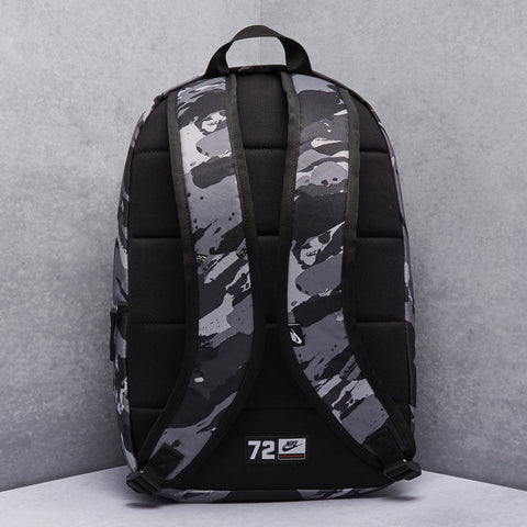 Heritage Allover Print Camo Bag