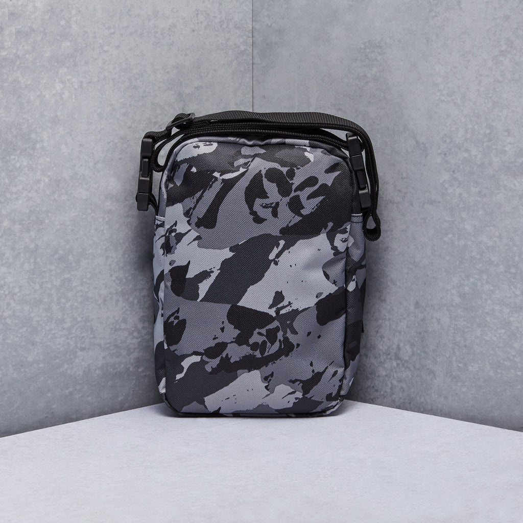 Heritage Allover Print Camo Crossbody Bag