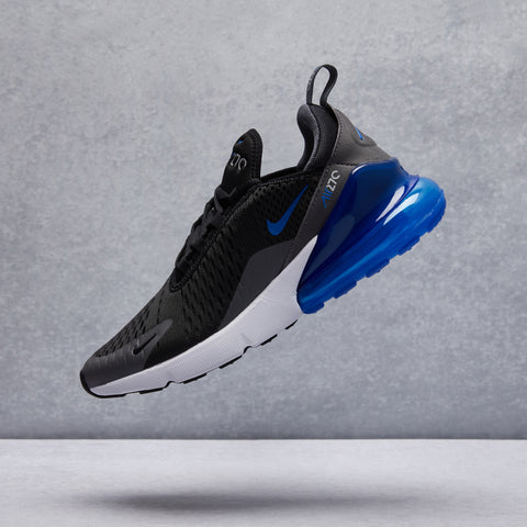 Air Max 270 Shoe (Grade School)