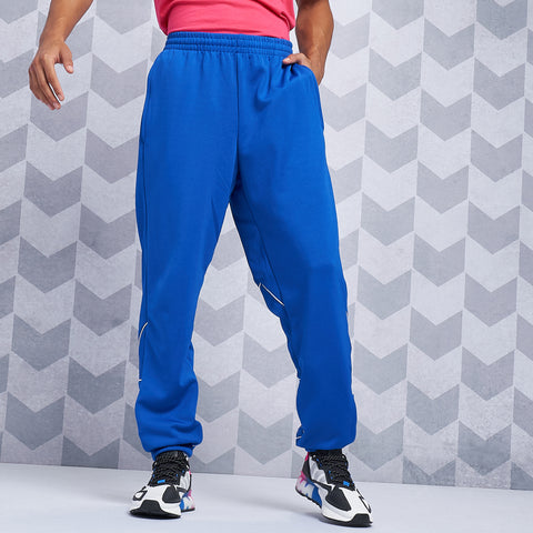 Big Trefoil Outline Joggers