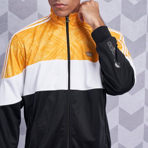 BX-20 Graphic Track Jacket